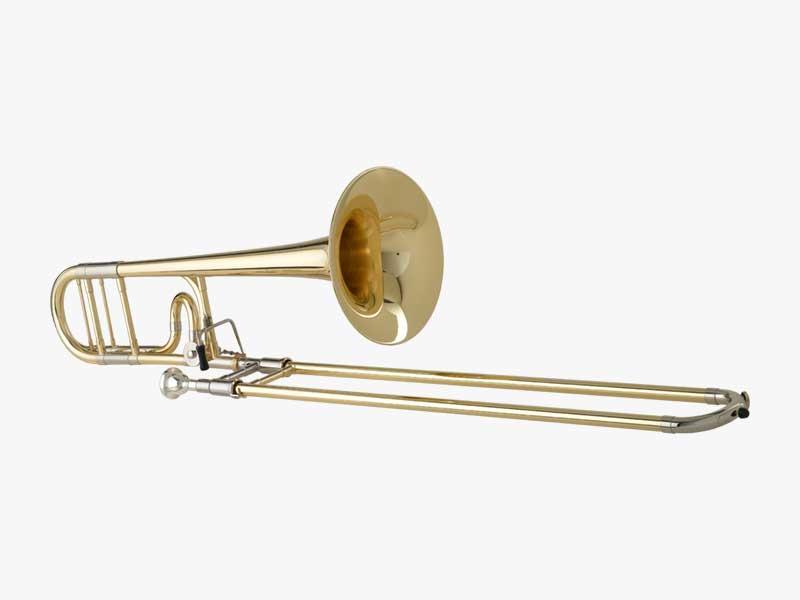 Getzen 1036 Tenor Trombone