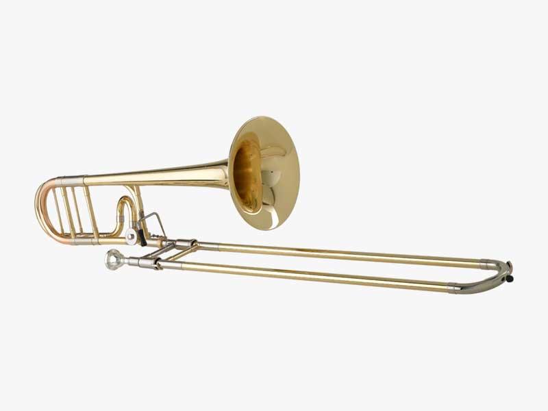 Eterna Series Trombones