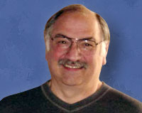 Welcome On Board: Jim Stella
