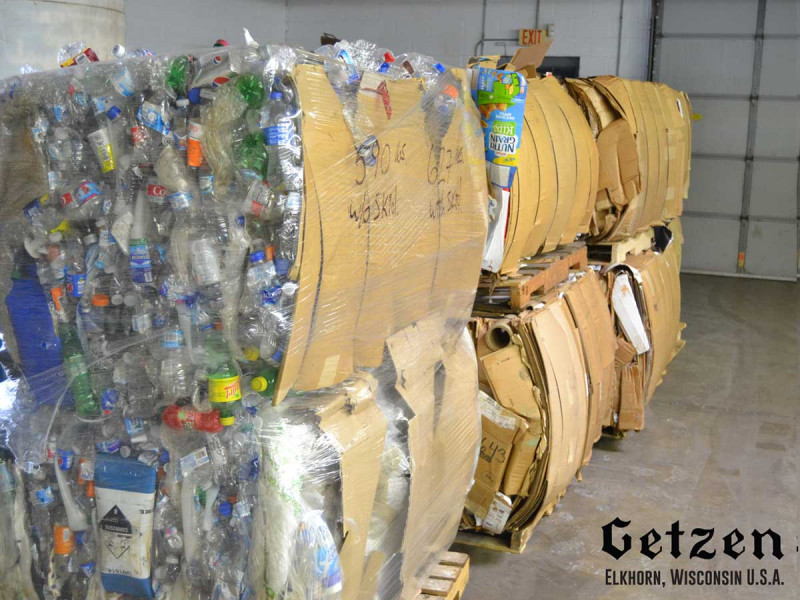 Getzen Recycles
