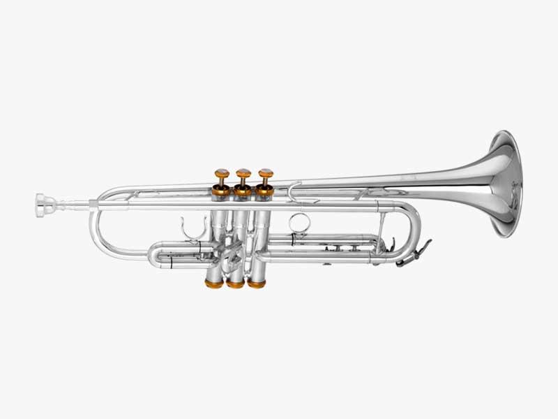 Getzen 3001 Bb Trumpet