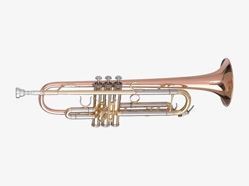 Getzen 3052MV Bb Trumpet
