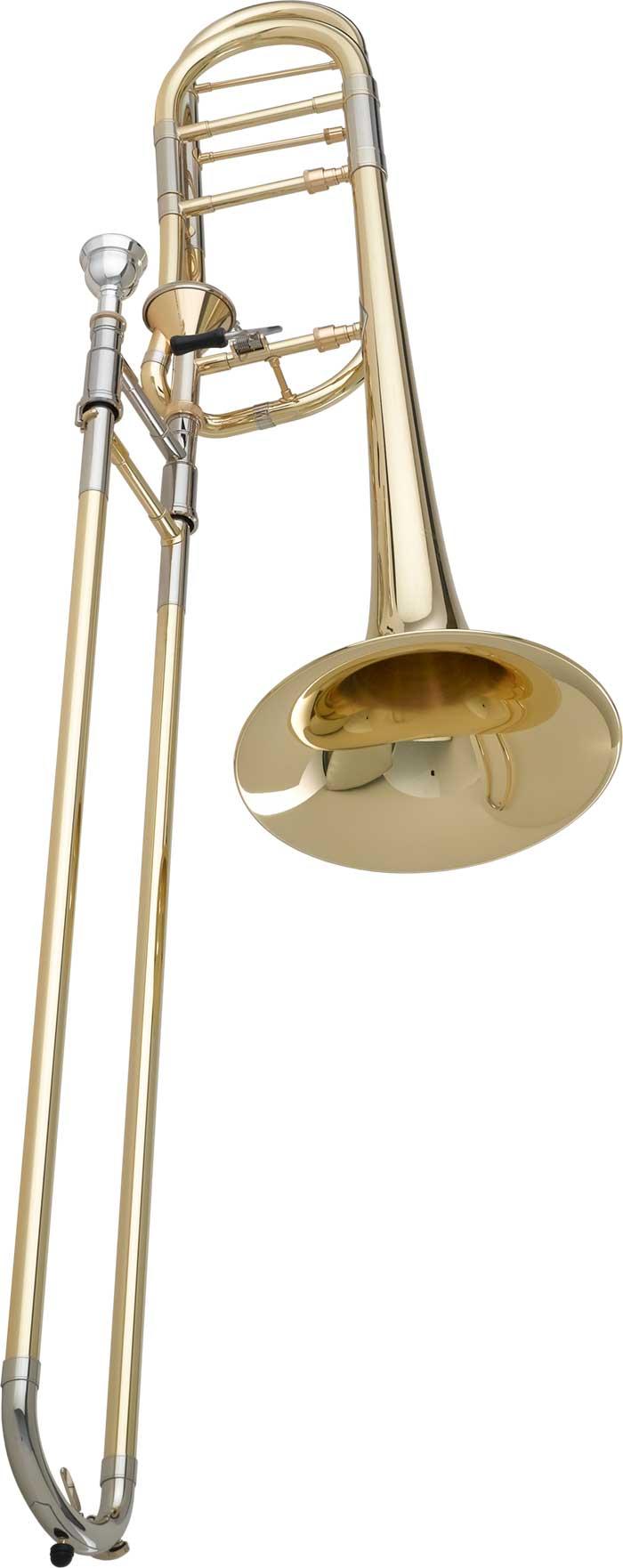 Getzen 3047AF Tenor Trombone
