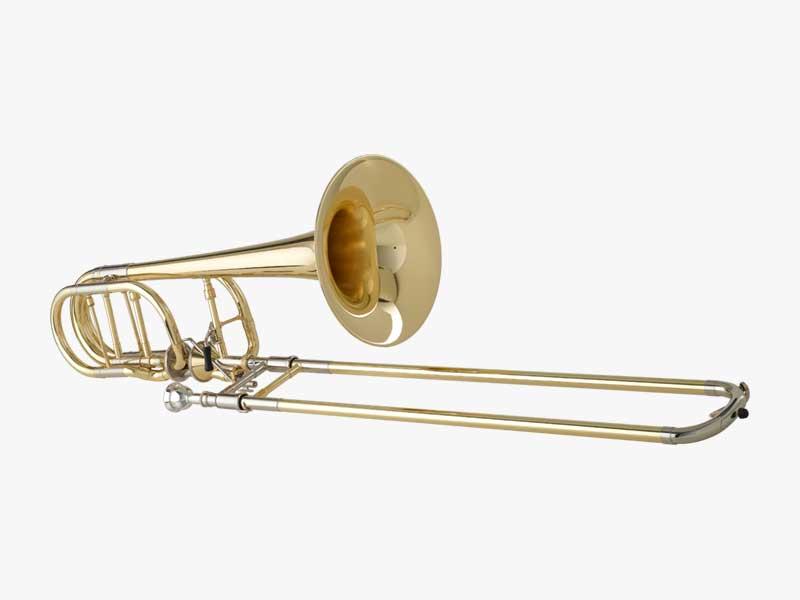Getzen 3062AF Bass Trombone