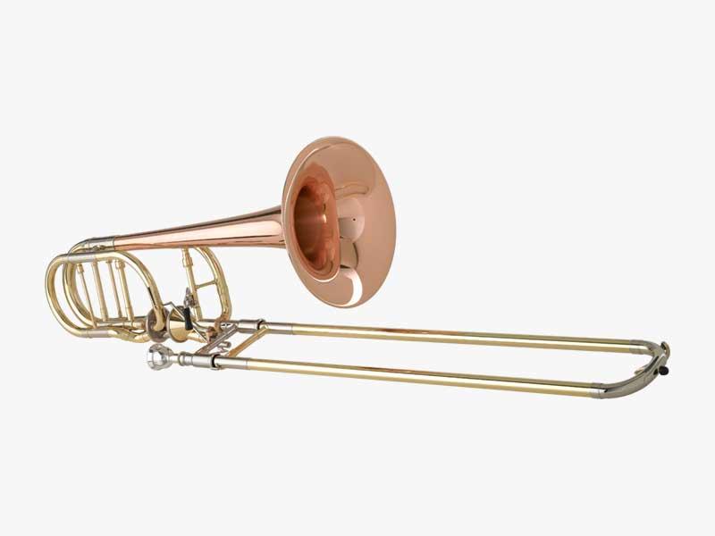 3062AFR Bass Trombone