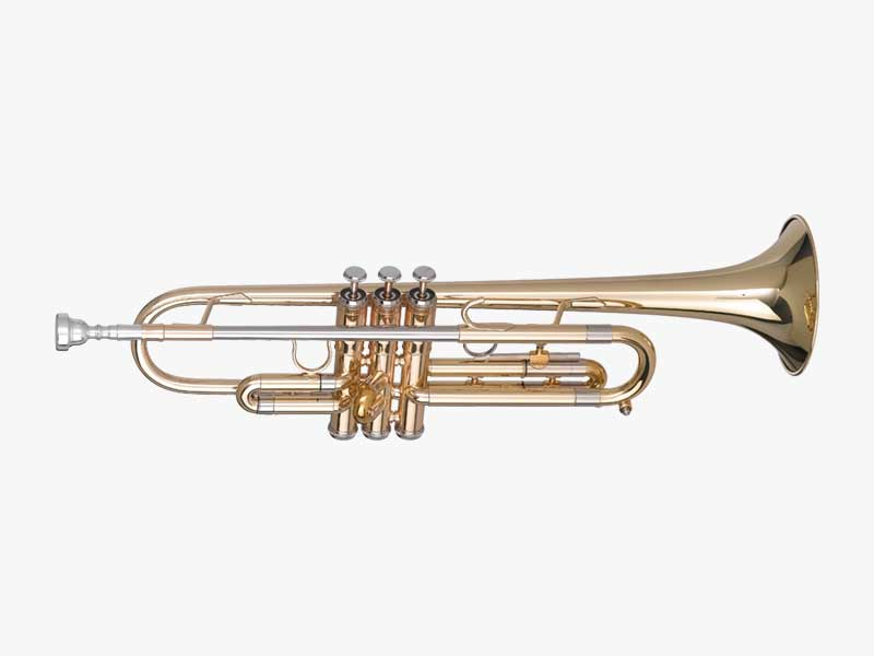 390 Bb Trumpet