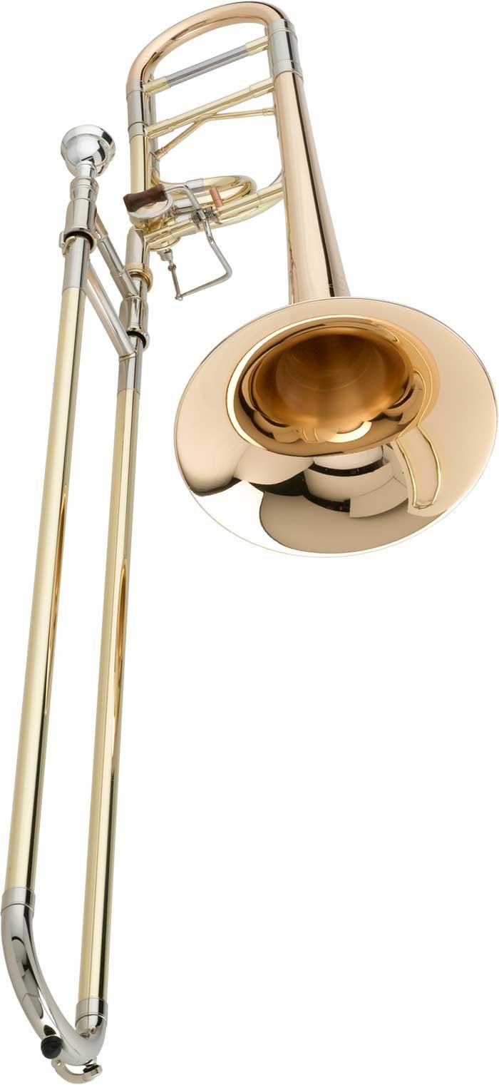 "4147IB ""Ian Bousfield"" Symphonic Tenor Trombone"