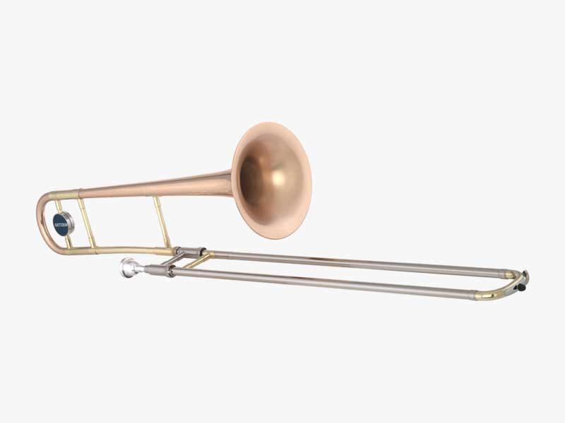 451 Tenor Trombone