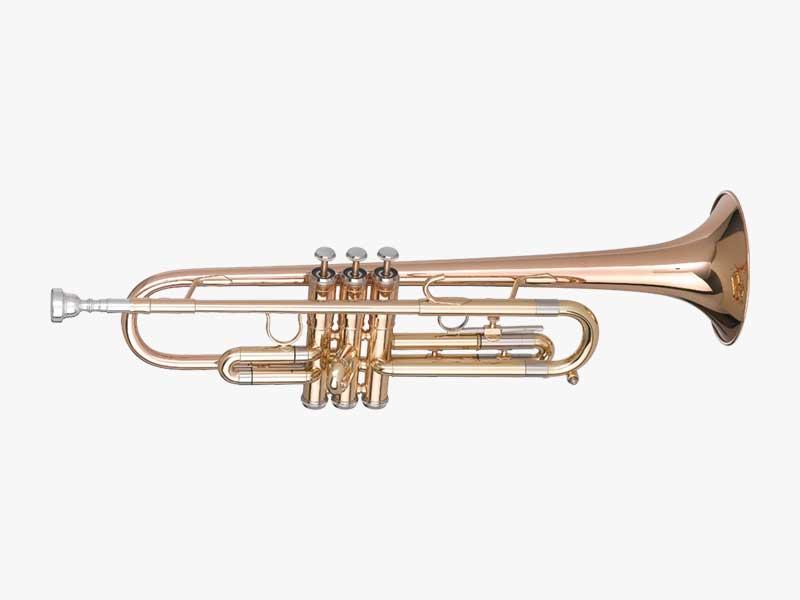 490 Bb Trumpet