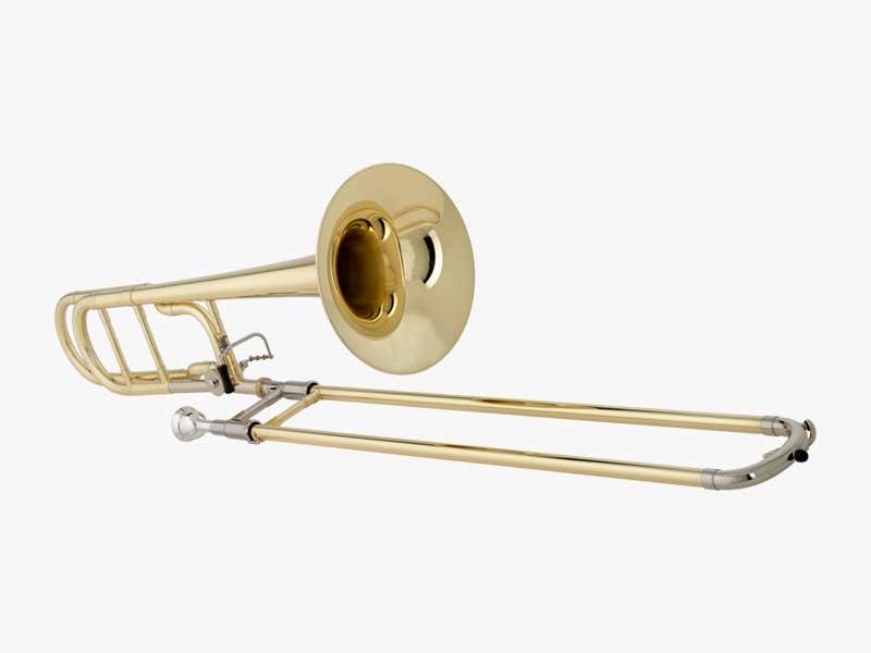 Capri Series Trombones