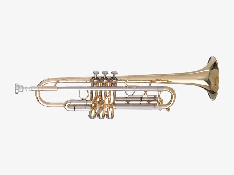590-S Bb Trumpet