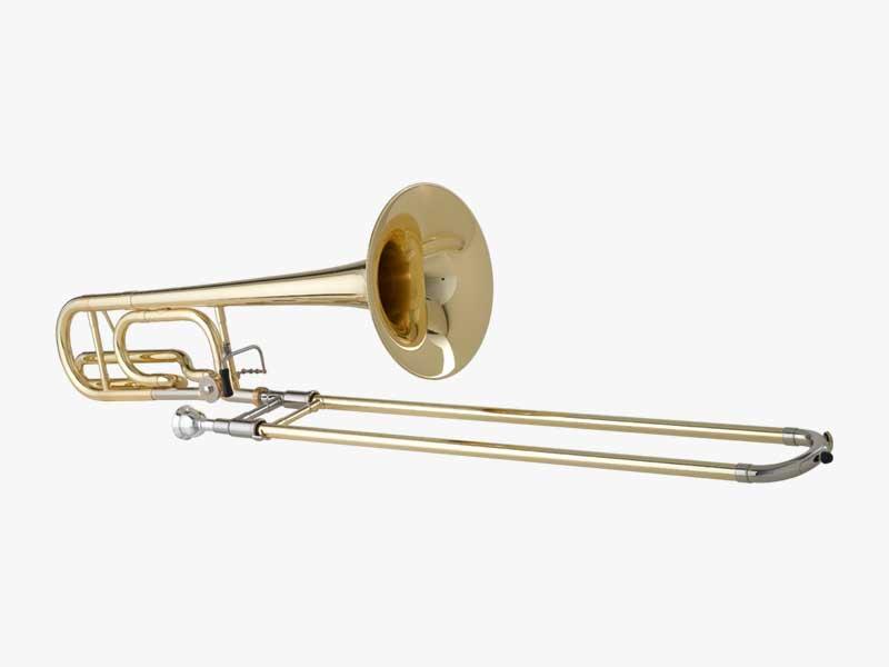 700 Series Trombones