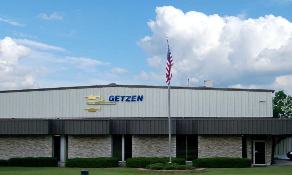 Getzen Building