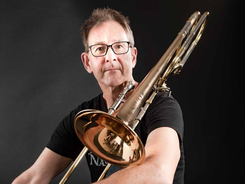 Top 32 Announced for Ian Bousfield Tenor Trombone Solo Competition