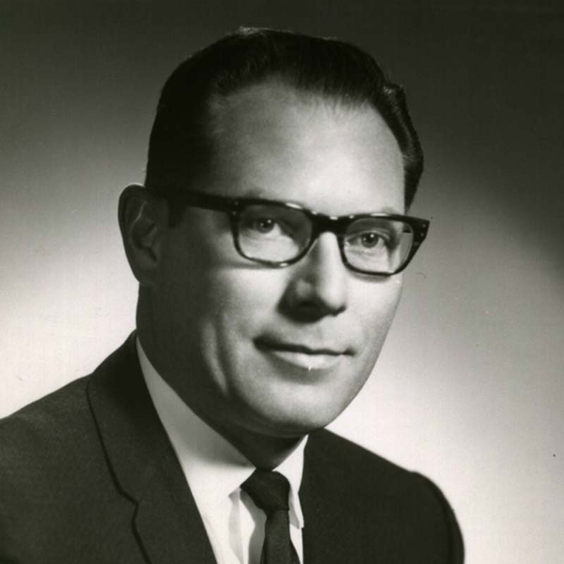 J. Robert Getzen